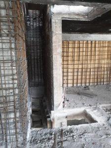 Bina Güçlendirme - ŞMA YAPI